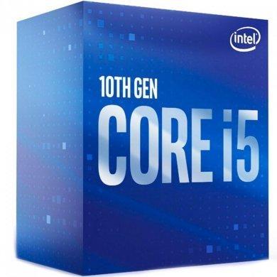 Processador Intel I5-10400 Bx8070110400f