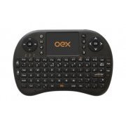 CK-103 OEX Mini Teclado e Mouse Wireless Air