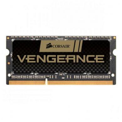 Memória Ram Vengeance 8gb Ddr3 1600mhz Cmsx8gx3m1a1600c10 Corsair