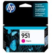 CN051AL Cartucho HP 951 Magenta 8ml