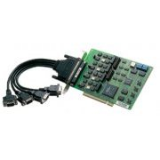 CP-114IS-DB9M Placa Multiserial Moxa 4-Port RS-232, RS-422/