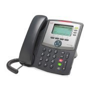 CP-524G Telefone Cisco Systems IP Phone