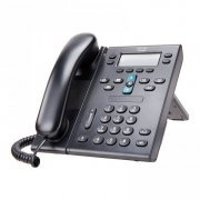 CP-6941-C-K9 Cisco Telefone IP Unified IP Phone 6941