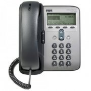 CP-7911G= Cisco Systems Telefone IP Phone