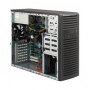 CSE-732I-500B Chassis Server Supermicro Torre ATX