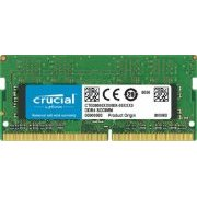 CT4G4SFS624A Crucial Memoria DDR4 4GB 2400Mhz Notebook