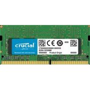 CT4G4SFS8266 Crucial Memoria Notebook 4GB DDR4 2666Mhz