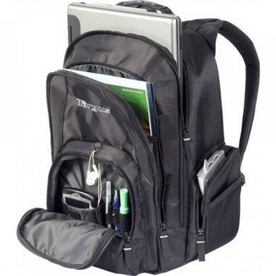 3c58cea0a CVR600 TARGUS Mochila Groove para Notebook 16