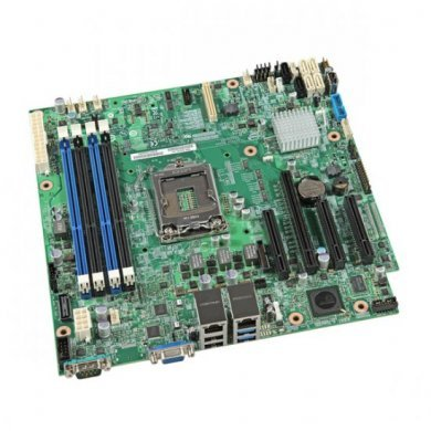 INTEL S1200V3RPL SERVER BOARD WINDOWS DRIVER