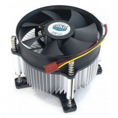 DI5-9HDSL-0L-GP Cooler LGA 775 Cooler Master 2200 RPM