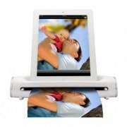 DOCS2GO Scanner Portatil Ion para iPad
