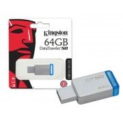 DT50/64GB Pen Drive Kingston USB 3.1 64GB