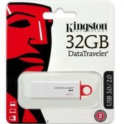 DTIG4/32GB Kingston Pen Drive 32GB DataTraveler