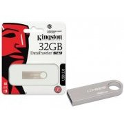 DTSE9H/32GBZ Pen Drive Kingston 32GB DataTraveler SE9