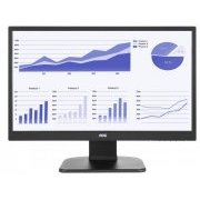 E2270PWHE AOC Monitor LED 21.5 Polegadas FULL HD
