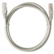 EN-PC1.5MCAT6-GY Seccon Patch Cord CAT6 1.5 metros Cinza