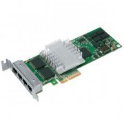 EXPI9404PTL Intel Genuina Placa de Rede Quad Port Gigabit