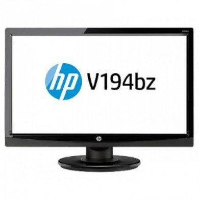 "Monitor 18,5"" Led Hp Hd - V194bz"