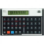 F2231AA Calculadora Financeira HP 12C Platinum