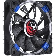 FCAL120LDAZ PCYes Fan 120mm Calafrio LED Azul 1600rpm