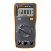 FLUKE-106 FLUKE Multimetro Digital 600V CC/CA 10A