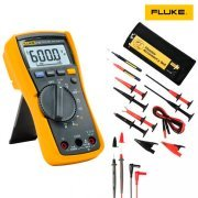 FLUKE-115 FLUKE Multimetro Digital TRUE RMS CATIII 600V