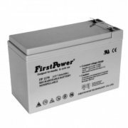 FP1270SL Bateria Selada FirstPower 12V 7Ah Slim