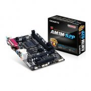 GA-AM1M-S2P Placa Mãe Gigabyte AMD AM1 mATX DDR3