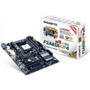 GA-F2A85X-UP4 Placa Mãe Gigabyte AMD FM2 Chipset A85X