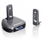 GUWAVKIT2 Transmissor de Video e Audio Wireless