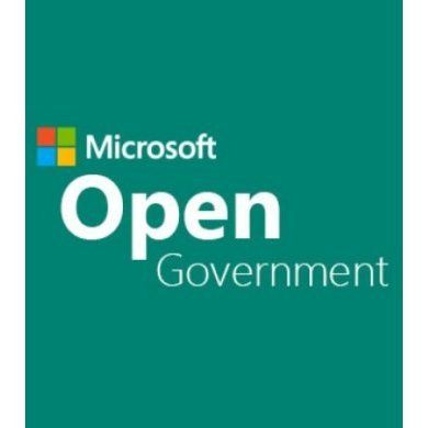 H22-02797G Microsoft Project Server 2019 Open Government