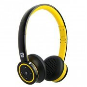 H-W955BYL C3Tech Headphone Bluetooth 3.0 Amarelo