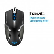 HV-MS749 Havit Mouse Gaming USB Iluminado