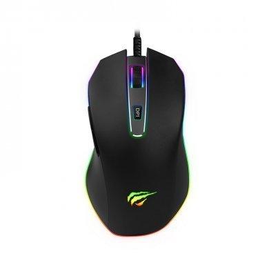 Mouse 7000 Dpis Hv-ms837 Havit