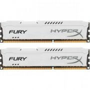 HX316C10FWK2/8 Memoria Kingston 8GB (2x 4GB) DDR3