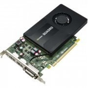 J0G89A Placa HP NVIDIA QUADRO K2200 4GB GDDR5