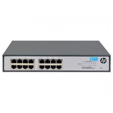 Switch Com 16 Portas Jh016a Hp