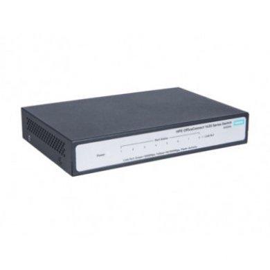 Switch Com 8 Portas Jh329a Hp