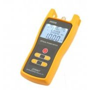 JW3208C Handheld Fiber Optical Power Meter
