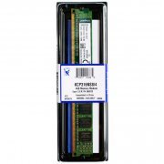 KCP316NS8/4 Kingston Memoria 4GB DDR3 1600MHz