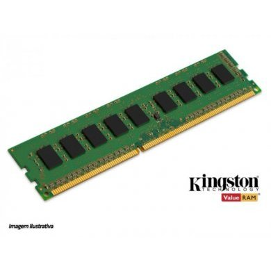 Memória Ram 16gb Ddr4 2400mhz Kcp424nd8/16 Kingston