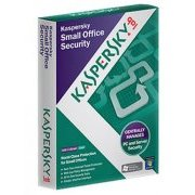 KL2528KCKFS Antiv�rus  Kaspersky Small Office 1 ano