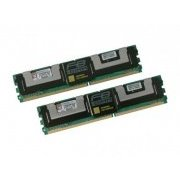 KTD-WS667/16G Mem�ria FBDIMM Kingston 16GB (2x 8GB)