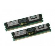 KTD-WS667/2G Memoria FBDIMM Kingston 2GB (2x 1GB)