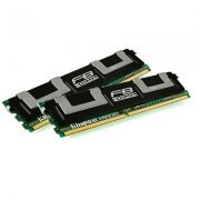 KTD-WS667/4G Mem�ria FBDIMM Kingston 4GB (2x 2GB)