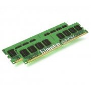 KTD-WS670/1G Kingston Memoria 1GB DDR2 400Mhz ECC