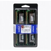 KTH-XW667LP/4G Kingston Memoria 4GB DDR2 667Mhz ECC