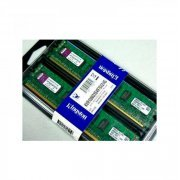KVR1066D3S4R7SK2/4GI Memoria Kingston DDR3 4GB 1066MHz