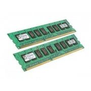 KVR1333D3E9SK2/16G Kingston Memoria 16GB (2x 8GB) DDR3 ECC