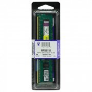 KVR16E11/8 Kingston Memoria 8GB DDR3 1600MHz ECC UNB